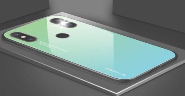 Huawei Nova 9T 2021