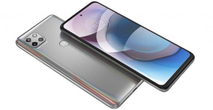 Motorola One 5G Ace specs