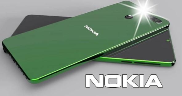 Nokia 2 Edge Pro
