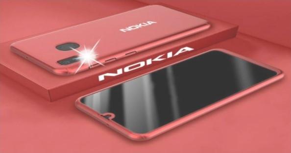 Nokia A Pro Lite