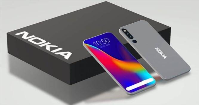 Nokia Alpha Max Xtreme