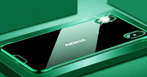 Nokia Alpha Premium
