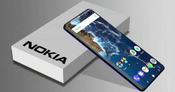 Nokia Alpha Xtreme