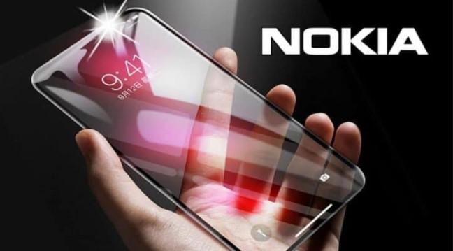 Nokia Curren Max Xtreme
