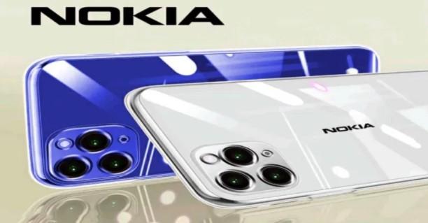 Nokia Curren Premium