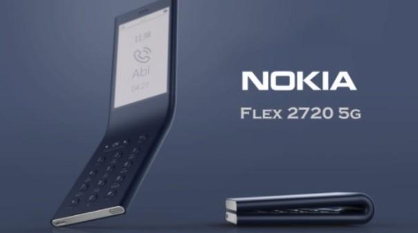Nokia Flex 2720 5G