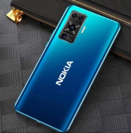 Nokia Mate X