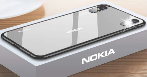 Nokia Swan Pro Max