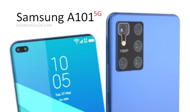 Samsung A101 2021