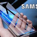 Samsung Galaxy F72 5G