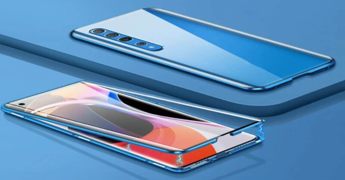 Samsung Galaxy Note 40 Ultra 5G