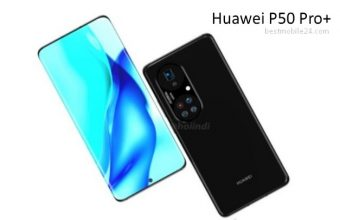 Huawei P50 Pro Plus: Price, Release Date, Specifications, & Review!