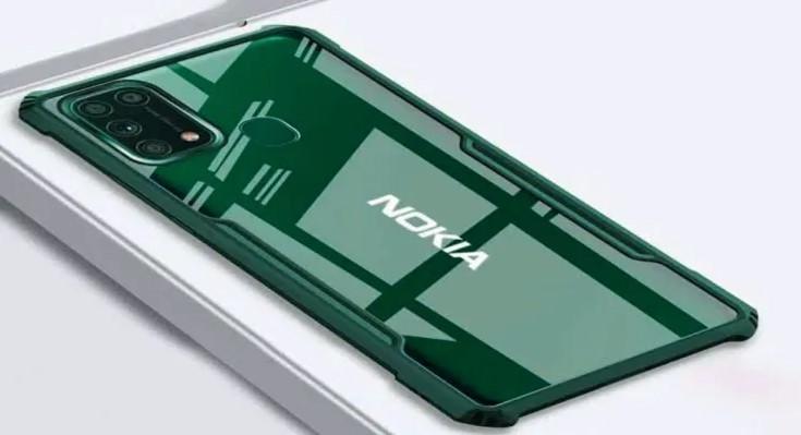 Nokia 12 Sirocco 2021 5G