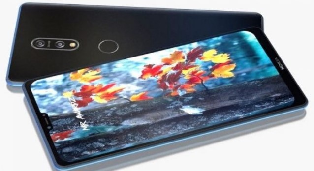 Nokia Asha 309 5G 2021