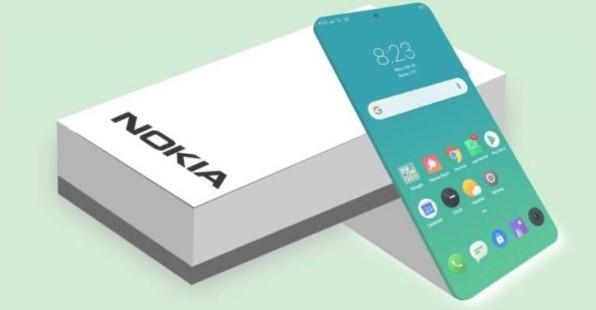 Nokia Beam Pro Ultra 2021