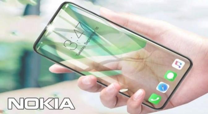 Nokia Find X3 Pro 5G 2021
