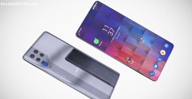 Nokia N97 2021