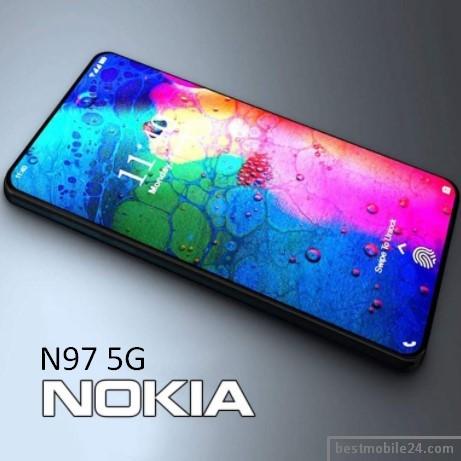 Nokia N97 5G 2021