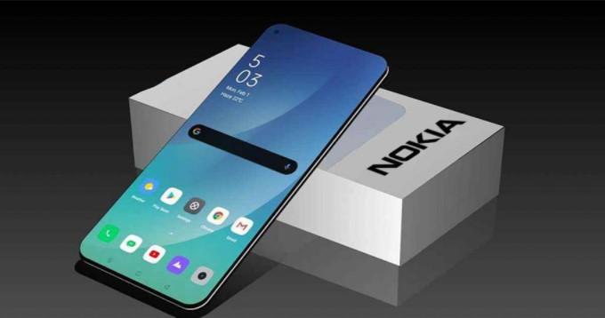 Nokia X30 Lite