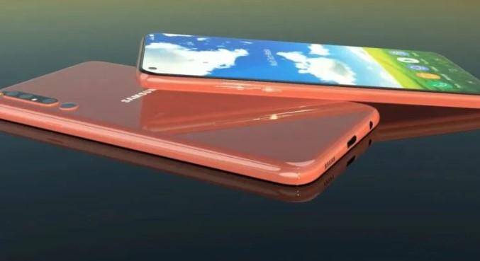 Samsung Galaxy A100 2021