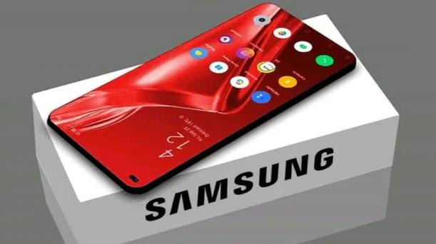 Samsung Galaxy S30 Ultra 2021 5G