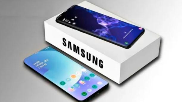 Samsung Galaxy S30 Ultra 2021