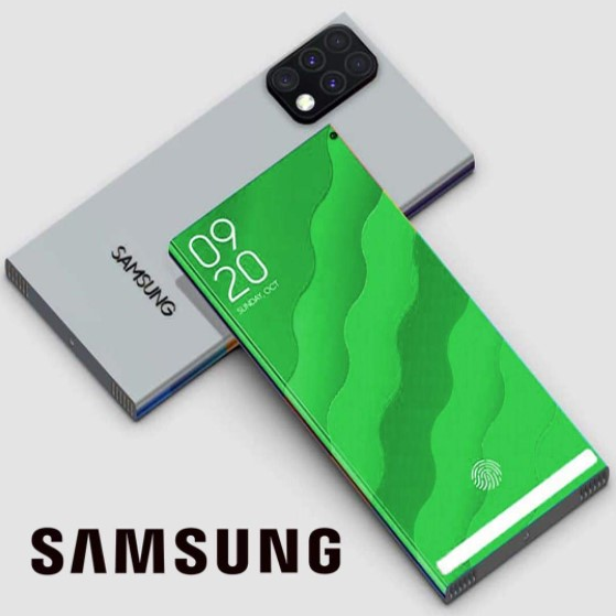 Samsung Galaxy X2 5G 2021