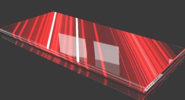 Sony Xperia 6 III 2021 5G