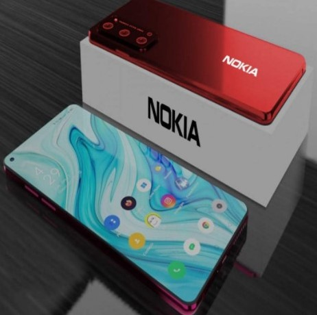 Nokia 1208 Pro 5G 2021