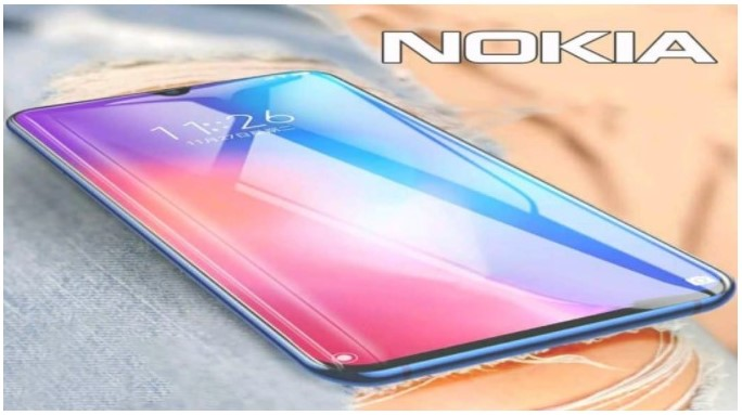 Nokia Max Ultra PureView 2021