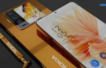 Nokia Maze Max III 2021 Price, Release Date, Specs, Features & News!