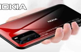 Nokia Maze Ultra 2021: 16GB RAM, Triple Camers & 7900mAh battery!