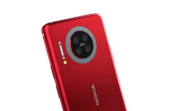 Nokia X20 Pro 5G 2021 Price, Release Date, Specification & Features!