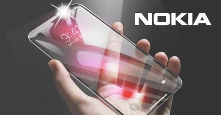 Nokia XS Pro