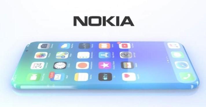 Nokia Zenjutsu Max Xtreme 2021