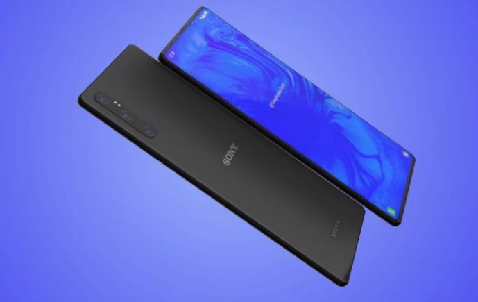 Sony Xperia L5 5G 2021