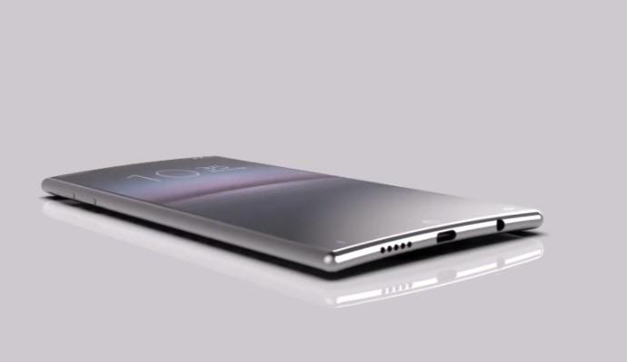 Sony Xperia Z10 Curve 2021