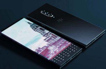 Blackberry KEY3 LE 5G 2021 Price, Release Date, Specs & News!