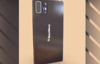 Blackberry Z3 5G 2021 Price, Release Date, Specs, Features & News!