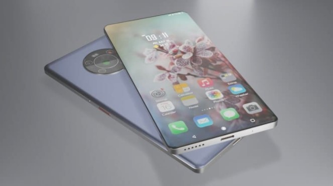 Huawei Mate 50 Pro Plus