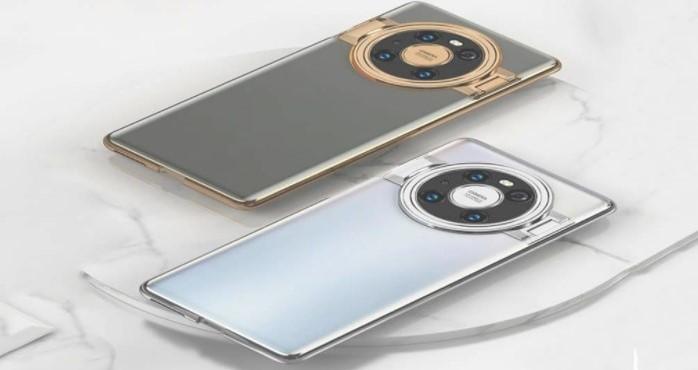 Huawei Mate X4 Alpha 2021