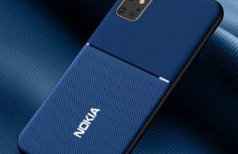 Nokia 5310 XpressMusic 2021 Price, Release Date, Specs & News!