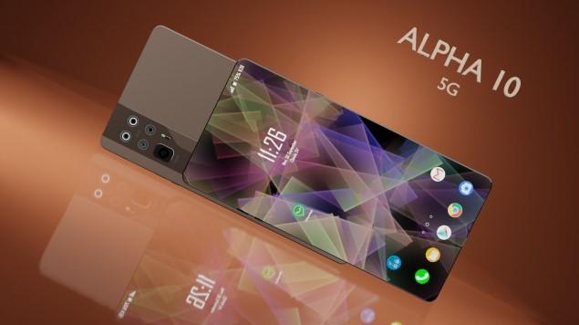 Nokia Alpha 10 2021
