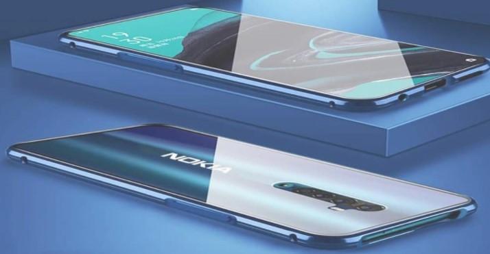 Nokia McLaren Xtreme 2021