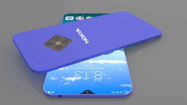 Nokia Safari 2021