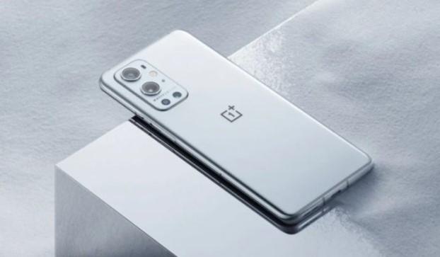 OnePlus 9T Pro 5G 2021