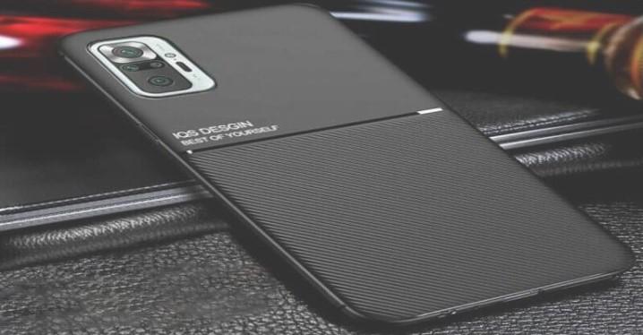 Xiaomi Redmi 20X 5G