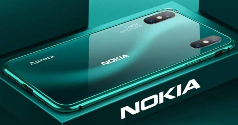 Nokia Play 2 Max Mini 2021