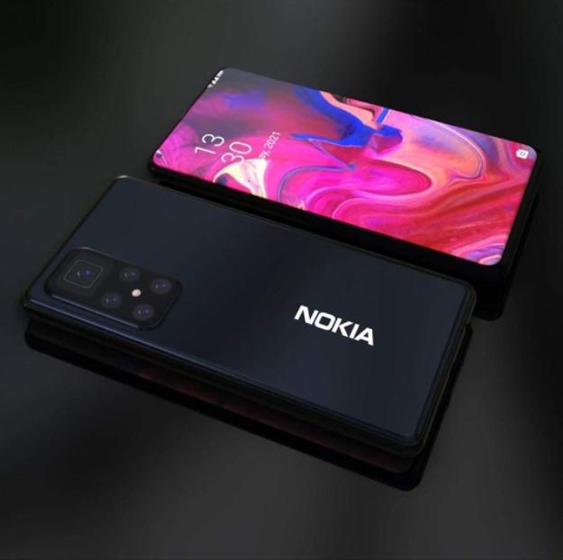Nokia Power Ranger