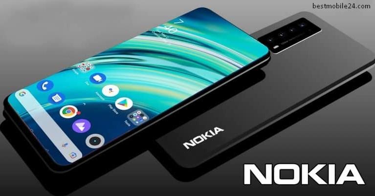 Nokia XR20 Max 2021